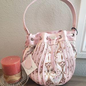 New Beijo Pink Bag